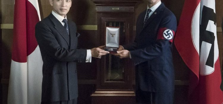 The Man in the High Castle da oggi la II stagione