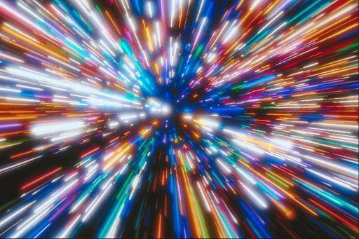 Rivoluzione nello streaming: Netflix arriva a 100 Kbps di video