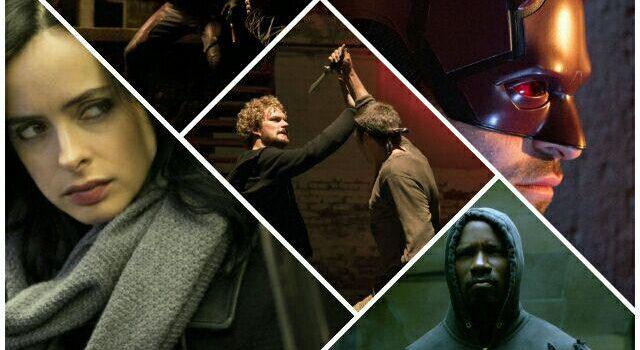 Tutto ciò che c'è da sapere su Iron Fist, The Defenders e l'Universo Marvel