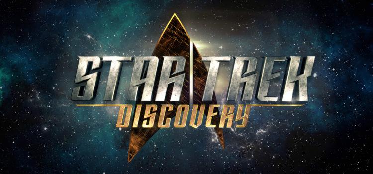 Un nuovo capitolo nella saga Star Trek