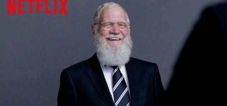 Netflix – Novità dal Catalogo – Maggio