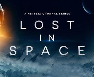 Lost in Space – Tanto fumo e niente arrosto