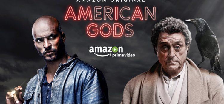 AMERICAN GODS – Divinità a confronto