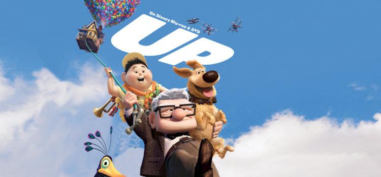 Up – Recensione film