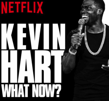 Kevin Hart – What Now? – Recensione standup comedy