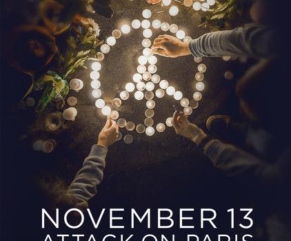 13 Novembre, attacco a Parigi