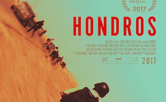 Hondros – Recensione documentario
