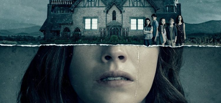 THE HAUNTING OF HILL HOUSE – L'HORROR CHE EMOZIONA