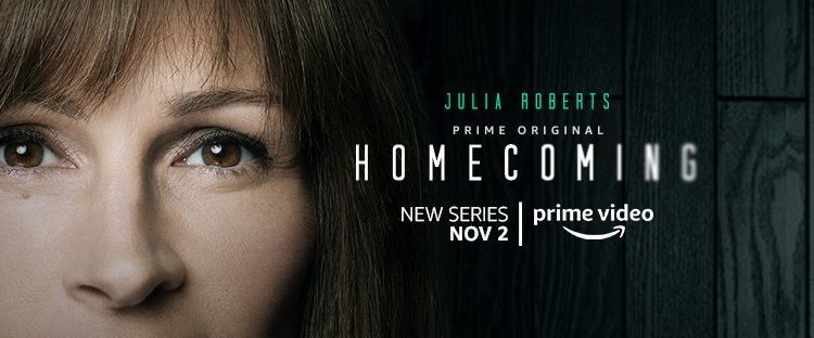 Homecoming – Nuova serie Amazon Prime Video