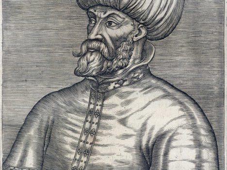 Netflix ordina Ottoman Rising, una nuova miniserie storica
