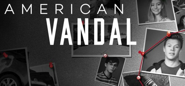 American Vandal – recensione documentario