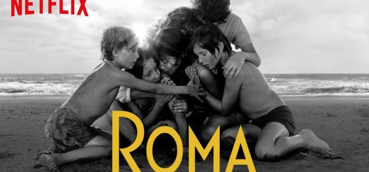 ROMA – Recensione film