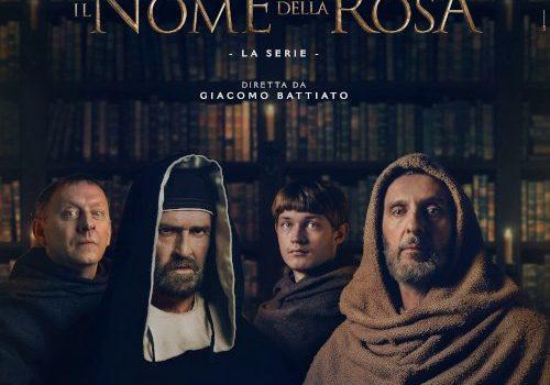Il nome della rosa – Recensione serie tv