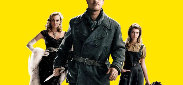 Netflix – Novità dal Catalogo – Marzo