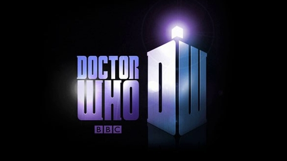 Doctor Who – The man in the blue box
