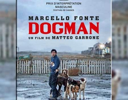 Dogman – Recensione film