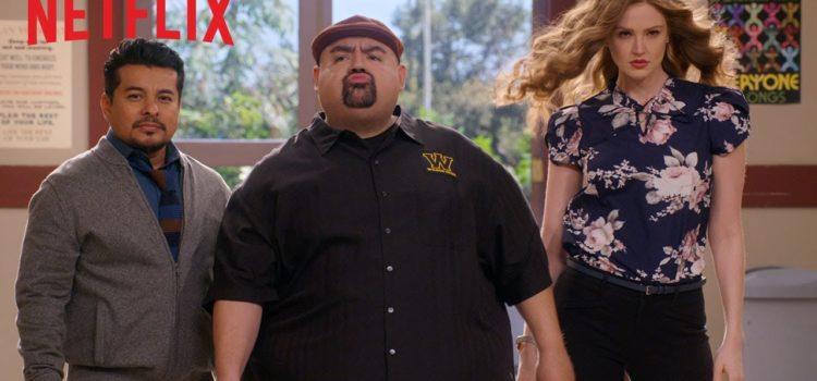 In arrivo su Netflix la serie Mr. Iglesias!