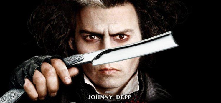 Sweeney Todd – Il diabolico barbiere di Fleet Street – Recensione film