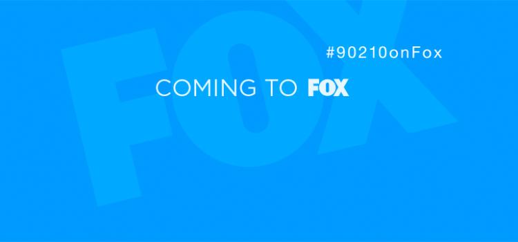 Il reboot di Beverly Hills 90210 in arrivo in USA!
