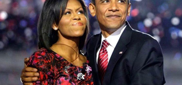 Barack e Michelle Obama approdano su Netflix!