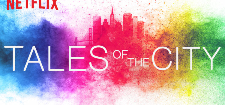 Tales of the City, nuova miniserie in arrivo su Netflix