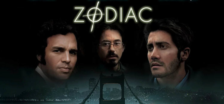 Zodiac – Recensione film