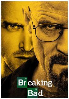 Breaking Bad – Backstage