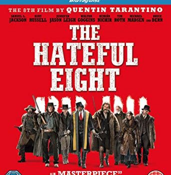 The hateful Eight – Recensione