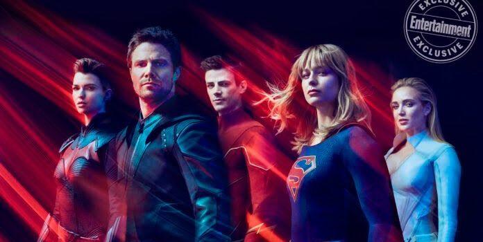 Arrowverse le novità sulle prossime stagioni dal Comic-Con