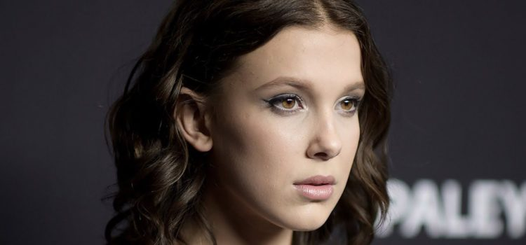 The Eternals: Millie Bobby Brown Diventerà eroina Marvel?