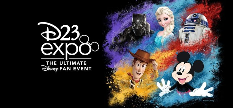D23 Expo 2019 Tutte le novità  in arrivo su Disney+ annunciate