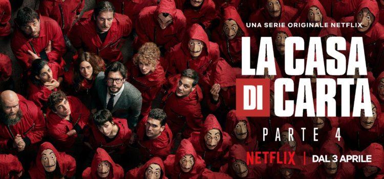 Netflix – Aprile 2020 – Latest news!