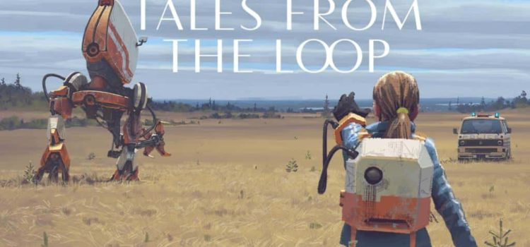 Tales from the loop-Recensione della serie Amazon