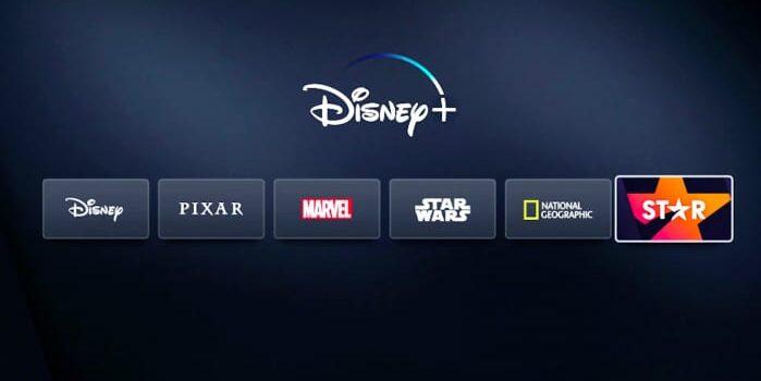 Disney+ Giugno 2021